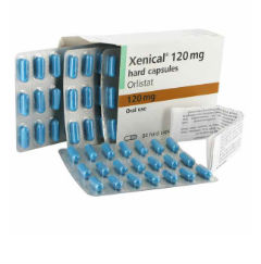 Generic Xenical / 120mg